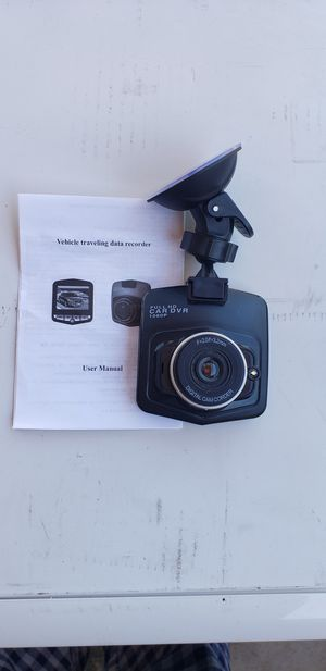 Car DVR Full HD 1080p for Sale in Tempe, AZ