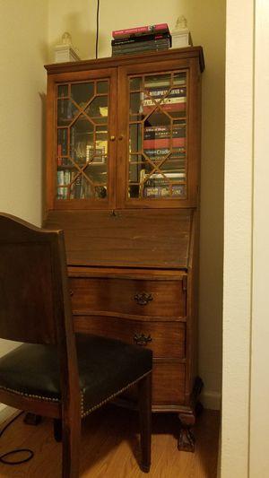 Secretary desk for Sale in Vallejo, CA