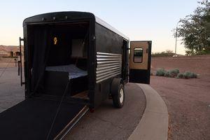 Camper Trailer Conversion for Sale in Chandler, AZ