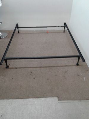 NEW in box bed frames, twin, Full, queen. $28 Each. King frame is up charge. for Sale in Hollywood, FL