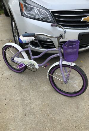 Girls bike for Sale in Bentleyville, PA