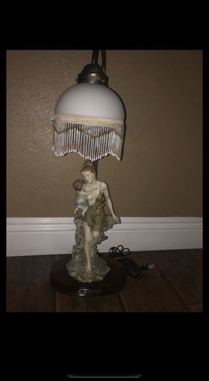 Antique Lamp for Sale in Santa Ana, CA