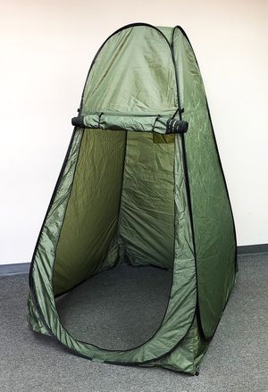 """NEW $30 Portable Pop Up Changing Tent 46x46x77"""" for Sale in Downey, CA"""