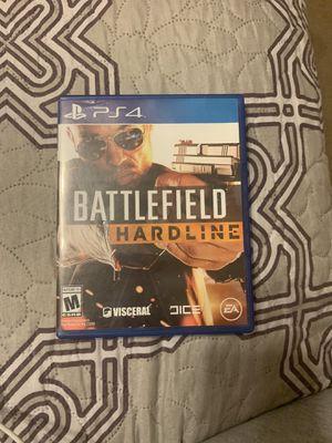 Battlefield Hardline for Sale in Atlanta, GA