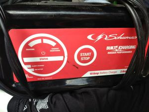 Battery charger for Sale in Iberia, MO