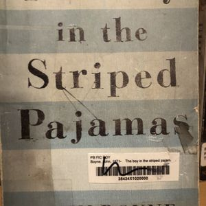 The Boy In The Striped Pajama for Sale in Los Angeles, CA