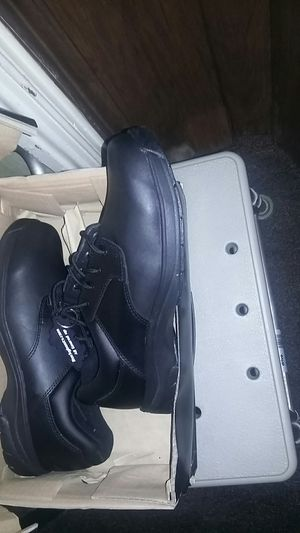 Outdoor steel toe work boots for Sale in Philadelphia, PA