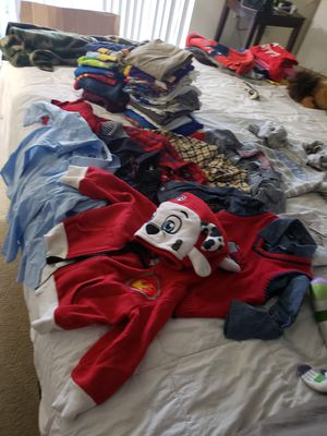 Kids clothes sizes 3-4 for Sale in Lake Worth, FL