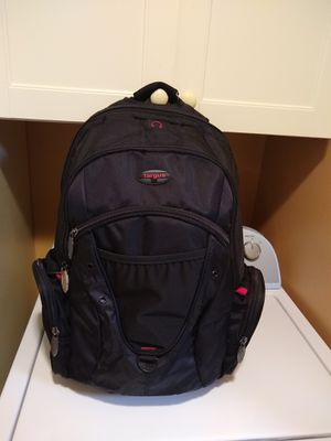 Tragus laptop backpack for Sale in Fullerton, CA