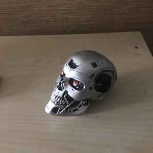 TERMINATOR SKULL LIMITED EDITION for Sale in Lilburn, GA