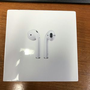 Apple air pods for Sale in Hillsborough, NC