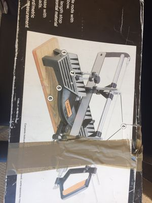 miter saw for Sale in Poway, CA