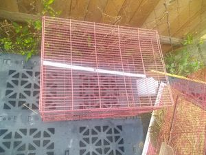 Bird cage or for whatever yu want to use it for for Sale in Houston, TX