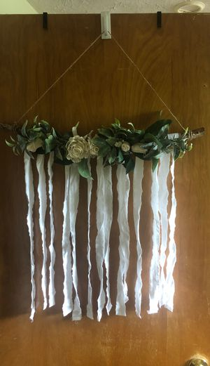 Wreath / wall hanging for Sale in Upper Arlington, OH