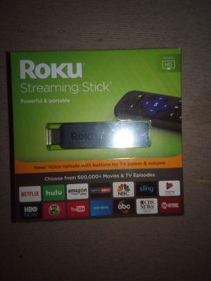 Roku brand new for Sale in Norfolk, VA
