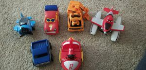 Toys for kids lot for 6$ for Sale in Portland, OR