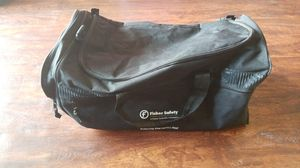 3 Large black duffle bags good quality for Sale in Schaumburg, IL
