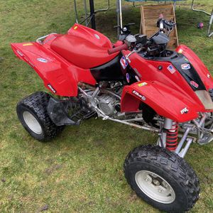 2008 United Motors MTX 450R for Sale in Marysville, WA