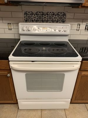 Stove & Dishwasher for Sale in Selma, TX