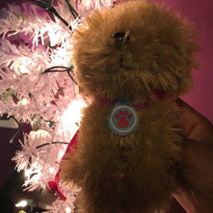 Stuffed animal small Dog for Sale in Lindenhurst, NY