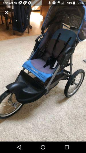 Baby Trend Jogging Stroller for Sale in Alexandria, VA
