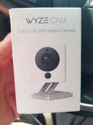 Wyze Camera for Sale in Grand Prairie, TX