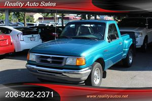 1997 Ford Ranger for Sale in Seattle, WA