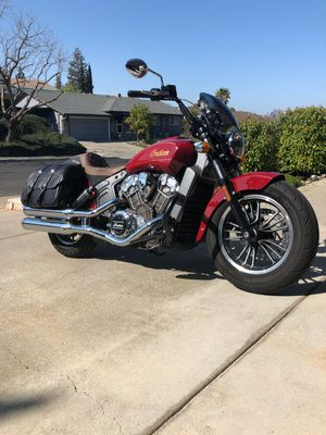 16 Indian Scout for Sale in Oakley, CA