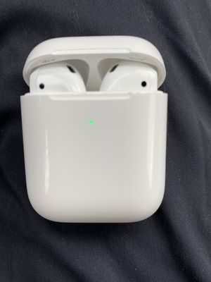 Apple Airpods for Sale in Tucson, AZ
