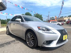 2015 Lexus IS 250 for Sale in Waldorf, MD