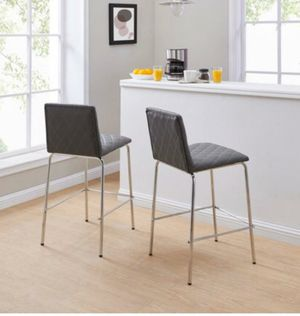 """Set of 2 barstools 30"""" for Sale in Dallas, TX"""