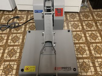 Heat Press for Sale in Kissimmee,  FL