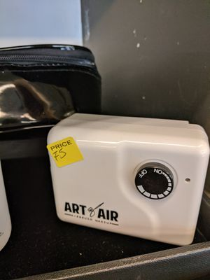 Brand new air brush set makeup art!!!! for Sale in Vancouver, WA