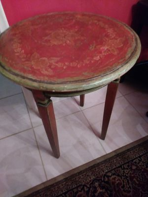 Antique table for Sale in Cooper City, FL
