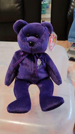 1997 Princess Beanie Baby for Sale in Denton, TX