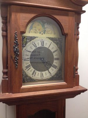 grandfather clock for Sale in Portland, OR
