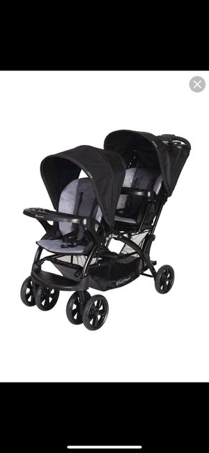 Baby trend Double Stroller for Sale in Fort Walton Beach, FL