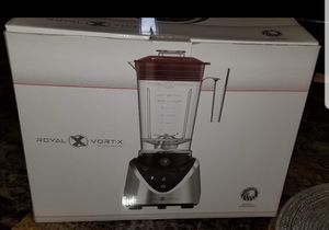 Royal prestige vort-x blender bundle for Sale in Los Angeles, CA