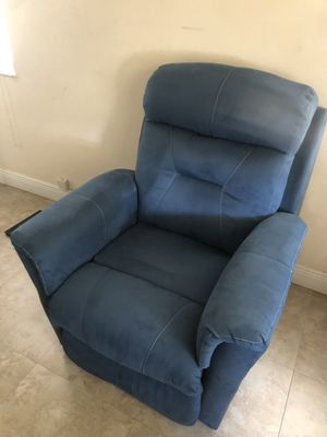 Electric Lazy Boy Recliner Chair for Sale in Tamarac, FL