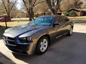 2014 RX Dodge Charger for Sale in Wichita, KS
