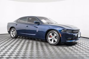 2017 Dodge Charger for Sale in Lynnwood, WA