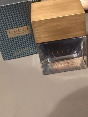 Gucci pour Homme 2 discontinued!! $150! for Sale in Baxley, GA