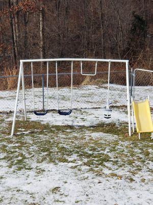 Swing set for Sale in Kearneysville, WV