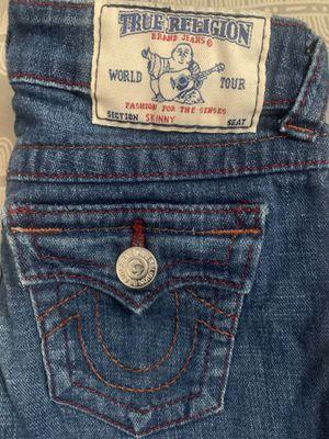 Kids True Religion Jeans for Sale in Carson, CA