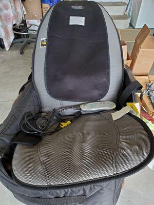 Shiatsu massaging cushion for Sale in Long Beach, CA