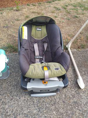 Car seat for Sale in Portland, OR