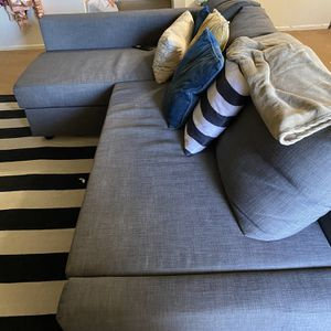 Small Sectional Couch for Sale in National City, CA