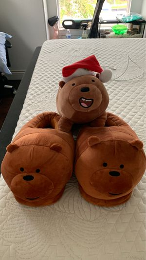 We-Bare-Bears (Grizz) for Sale in Newhall, CA