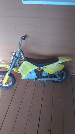 Motorbike for Sale in East Point,  GA