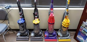 Dyson DC33 UPRIGHTS for Sale in Sterling, VA
